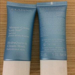 Clarins Hydra-Quench Cream Mask